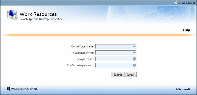 Windows Server 2012   JohanPersson nu