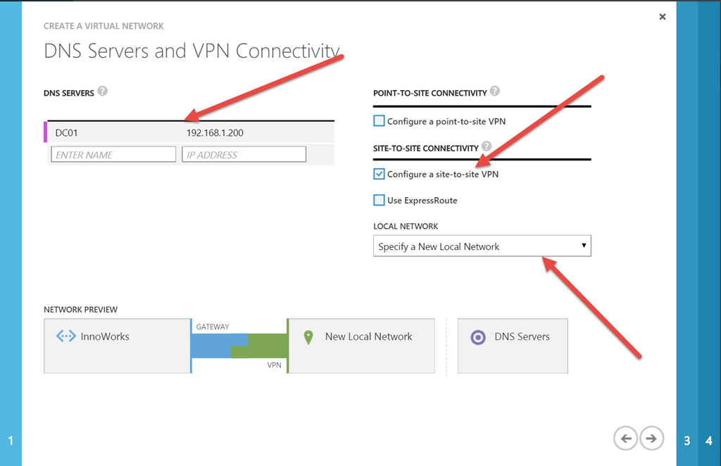 how to set up vuze with vpn